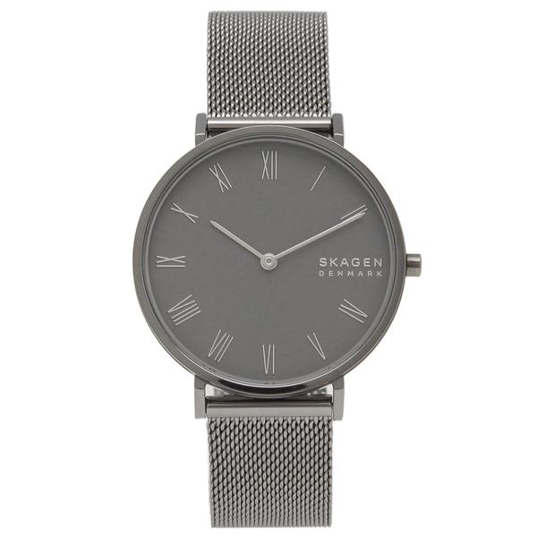 SKAGEN 腕時計 レディース スカーゲン SKW2814 グレー