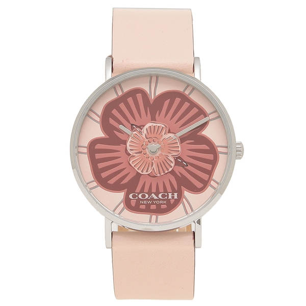 COACH 腕時計 レディース コーチ 14503231 ピンク レッド