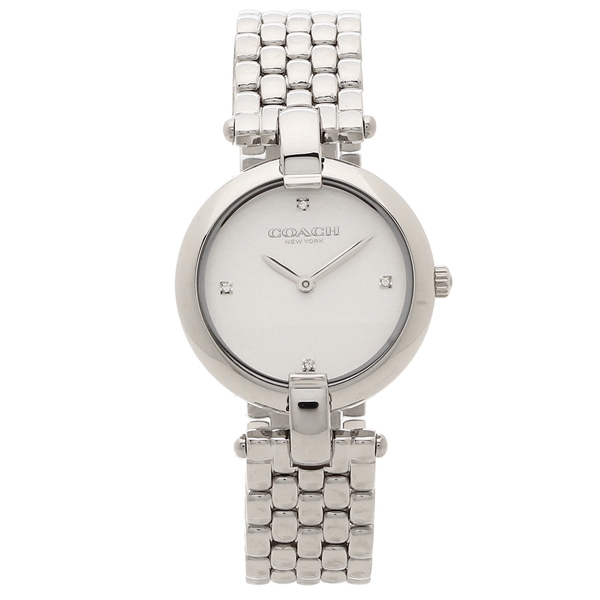 COACH 腕時計 レディース コーチ 14503319 32MM シルバー