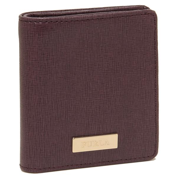 FURLA 折財布 アウトレット レディース フルラ 1028270 PBG1 B30 B7X レッド