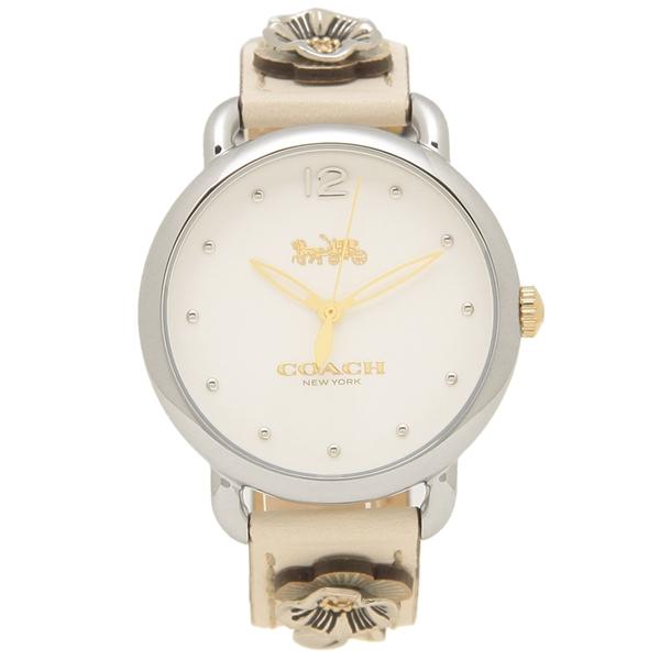 COACH 腕時計 レディース コーチ 14503079 ホワイト