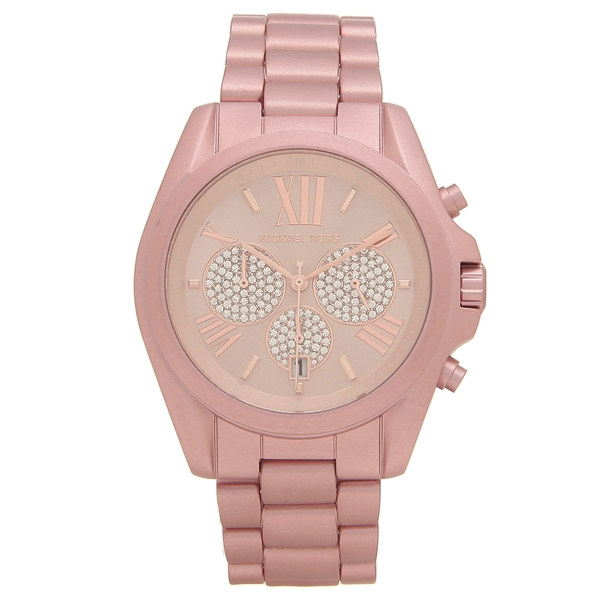MICHAEL KORS 腕時計 レディース マイケルコース MK6752 ピンク