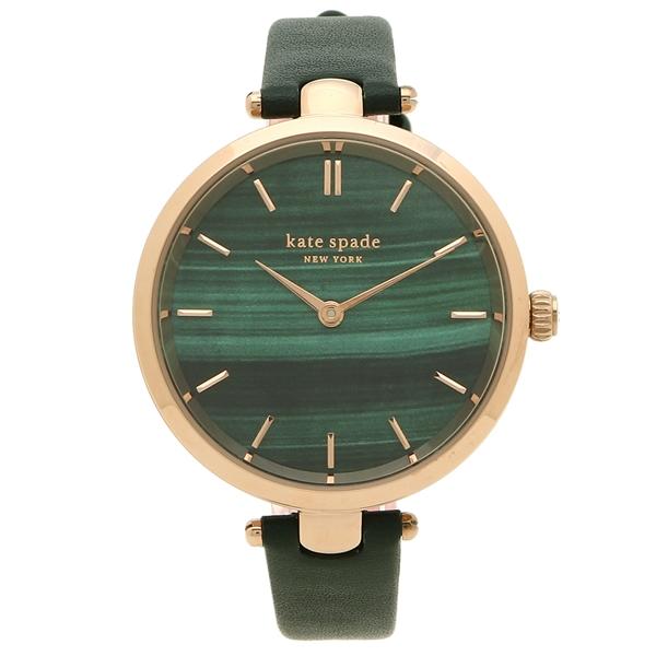 KATE SPADE 腕時計 レディース ケイトスペード KSW1529 グリーン