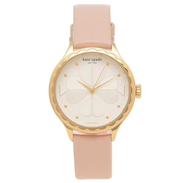 KATE SPADE 腕時計 レディース ケイトスペード KSW1537 ピンク