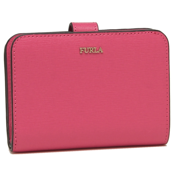 FURLA 折財布 レディース フルラ 1046241 PBF8 B30 TJA ピンク