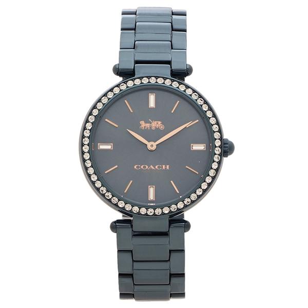 COACH 腕時計 レディース コーチ 14503423 34MM ブルー