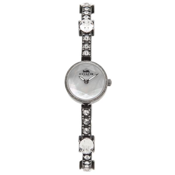 COACH 腕時計 レディース コーチ 14503436 シルバー
