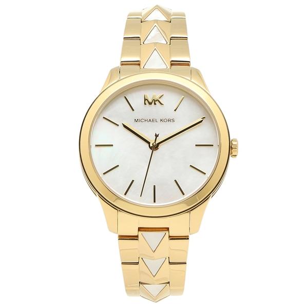 MICHAEL KORS 腕時計 レディース マイケルコース MK6689 38MM ゴールド