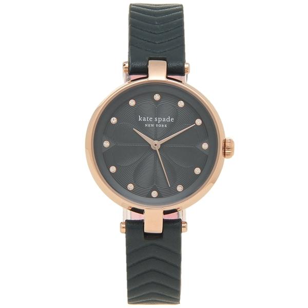 KATE SPADE 腕時計 レディース ケイトスペード KSW1544 グリーン