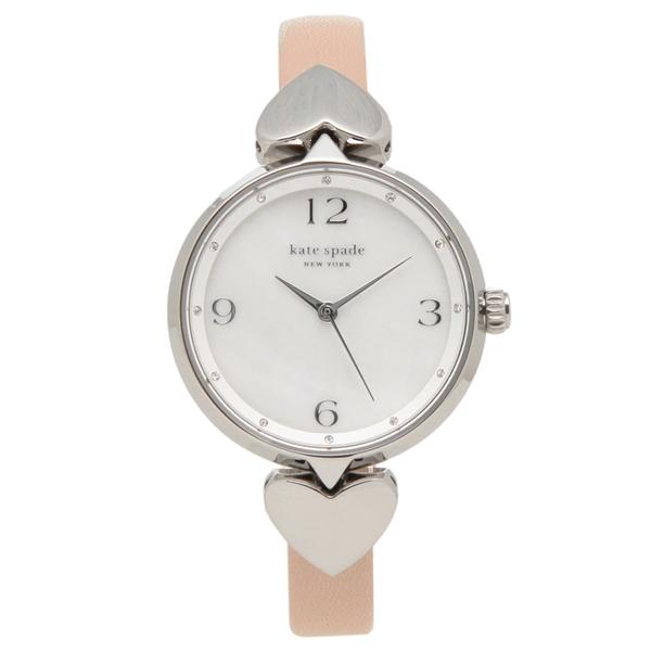 KATE SPADE 腕時計 レディース ケイトスペード KSW1550 30MM ピンク マザーオブパール
