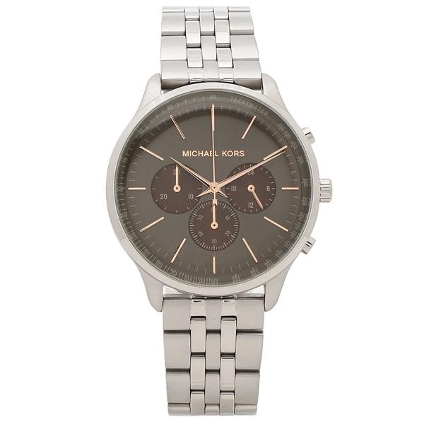 MICHAEL KORS 腕時計 メンズ マイケルコース MK8723 42MM シルバー