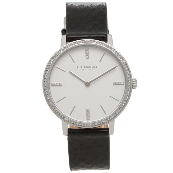 COACH 腕時計 レディース コーチ 14503349 35MM ブラック