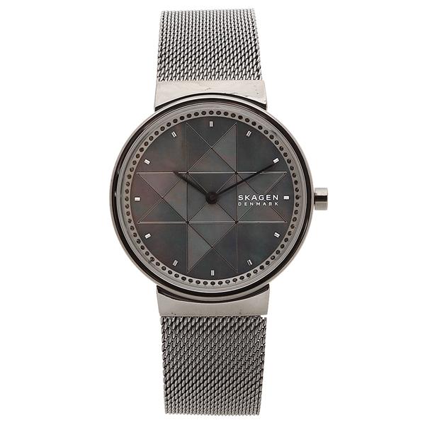 SKAGEN 腕時計 レディース スカーゲン SKW2832 34MM グレー