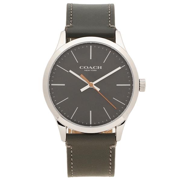 COACH 腕時計 メンズ コーチ 14602414 39MM ブラック