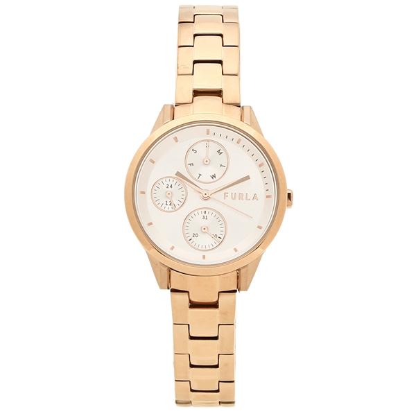 FURLA 腕時計 レディース フルラ R4253128504 31MM ピンクゴールド