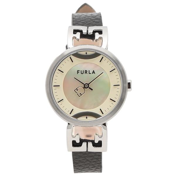 FURLA 腕時計 レディース フルラ 1044397 28MM ブラック