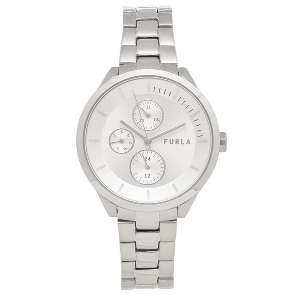 FURLA 腕時計 レディース フルラ 1046143 38MM シルバー