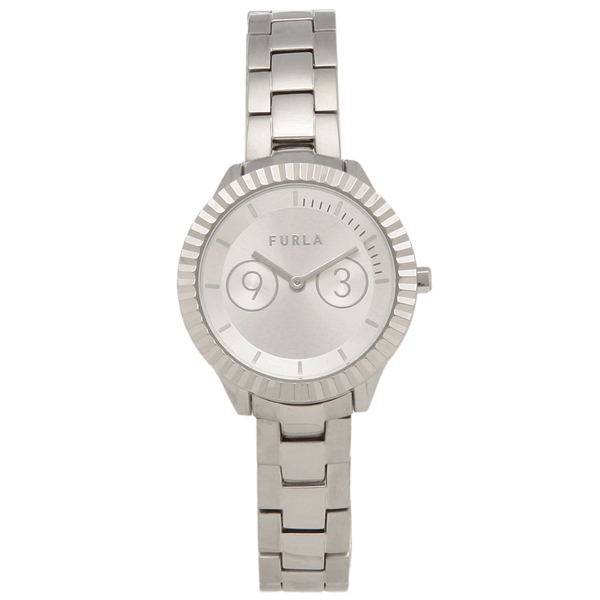 FURLA 腕時計 レディース フルラ 1046177 31MM シルバー
