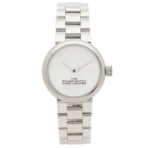 MARC JACOBS 腕時計 レディース マークジェイコブス MJ0120179278 M8000726 022 32MM シルバー
