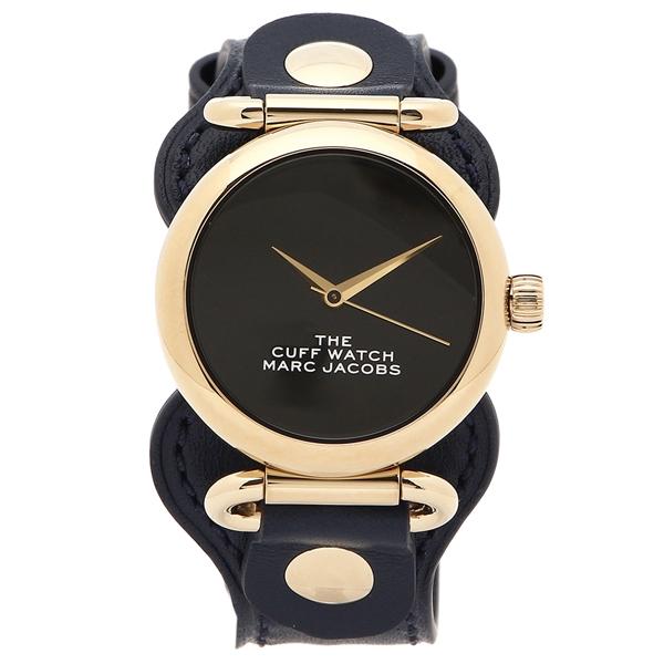 マークジェイコブス 腕時計 レディース MARC JACOBS MJ0120179288 M8000729 412 32MM ネイビー ゴールド