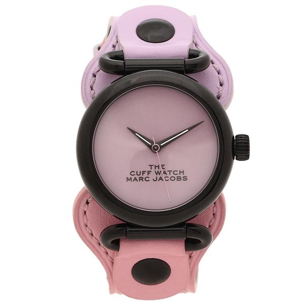 マークジェイコブス 腕時計 レディース MARC JACOBS MJ0120179293 M8000730 511 32MM パープル ブラック