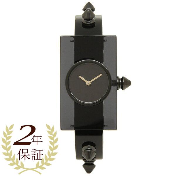 GUCCI 腕時計 レディース グッチ YA143514 ブラック