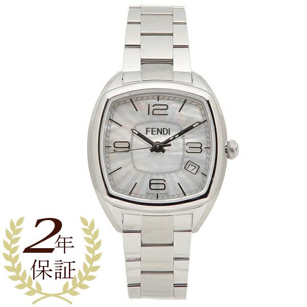 FENDI 腕時計 レディース フェンディ F221034500 シルバー