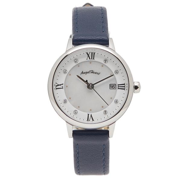 ANGEL HEART 腕時計 レディース エンジェルハート LU26S-NV 26MM ネイビー