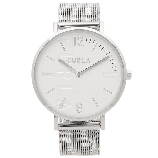 FURLA 腕時計 レディース メンズ フルラ 1046159 R4253129505 シルバー
