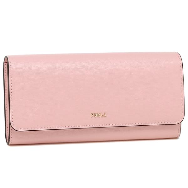 FURLA 長財布 レディース フルラ 1057067 PCY2 B30 05A ピンク