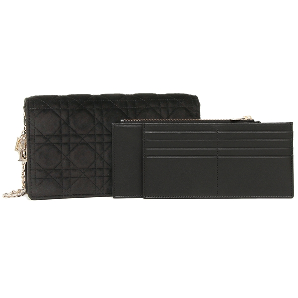 Dior ショルダーバッグ レディース ディオール S0204 OUCG 900U ブラック