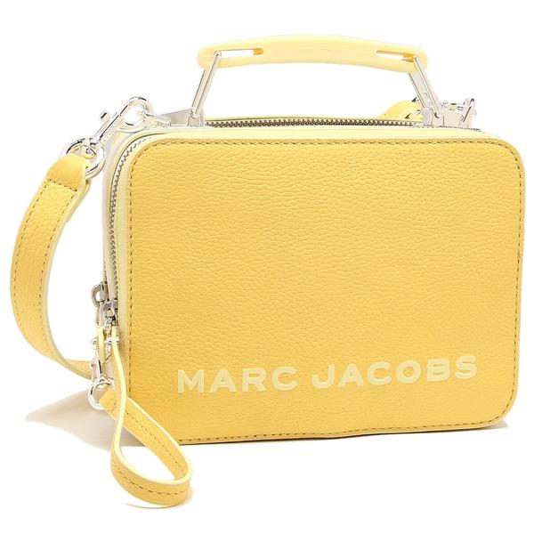 MARC JACOBS ハンドバッグ ショルダーバッグ レディース マークジェイコブス M0016218 726 ライトイエロー