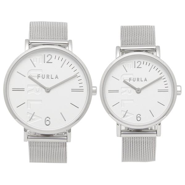 FURLA 腕時計 レディース メンズ フルラ R4253129501 R4253129505 30MM 36MM シルバー