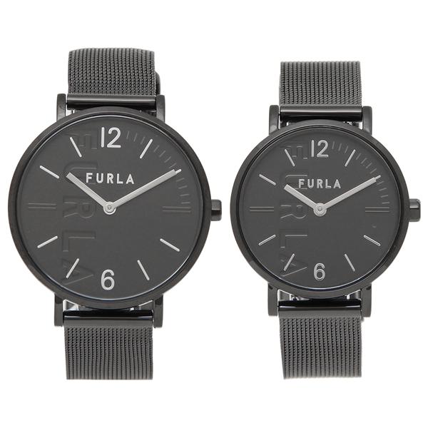FURLA 腕時計 レディース メンズ フルラ R4253129502 R4253129504 30MM 36MM ブラック