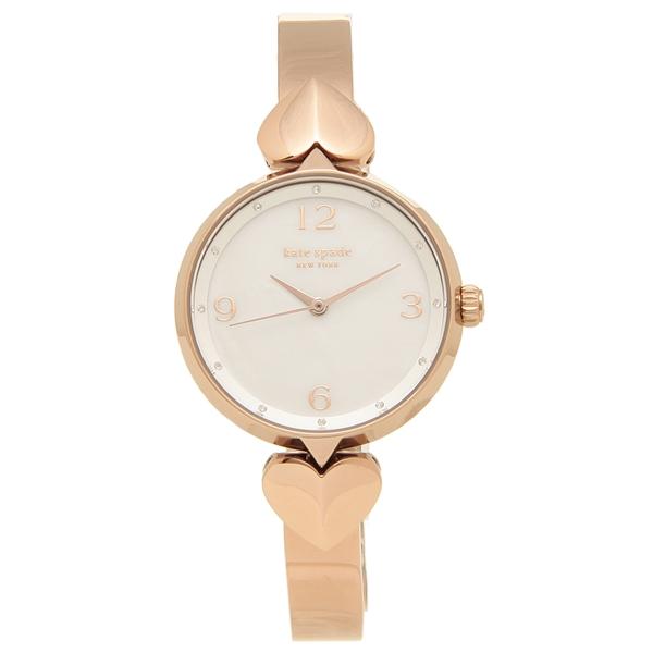KATE SPADE 腕時計 レディース ケイトスペード KSW1561 30MM ピンク