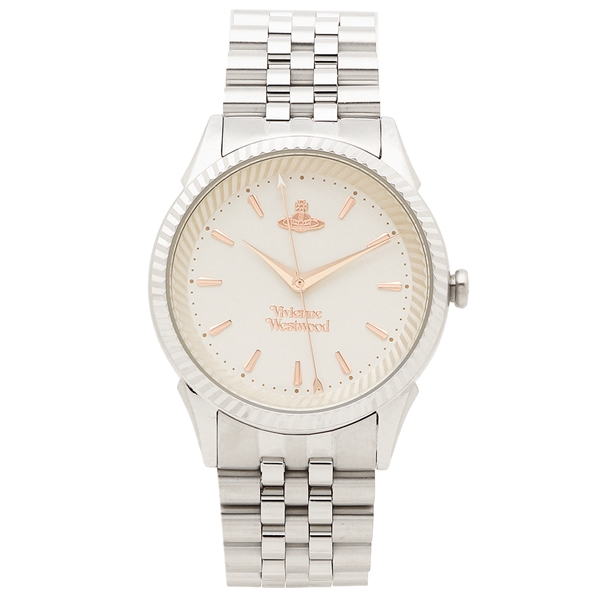 VIVIENNE WESTWOOD 腕時計 レディース ヴィヴィアンウエストウッド VV240SLSL 37MM シルバー