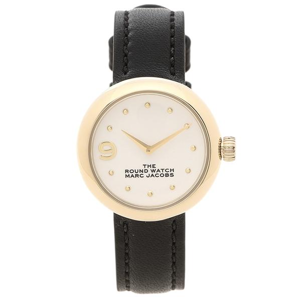 MARC JACOBS 腕時計 レディース マークジェイコブス MJ0120184721 M8000740 003 ゴールド/ブラック