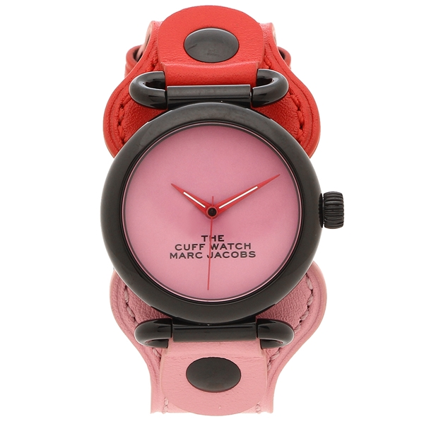 MARC JACOBS 腕時計 レディース マークジェイコブス MJ0120184726 ピンク