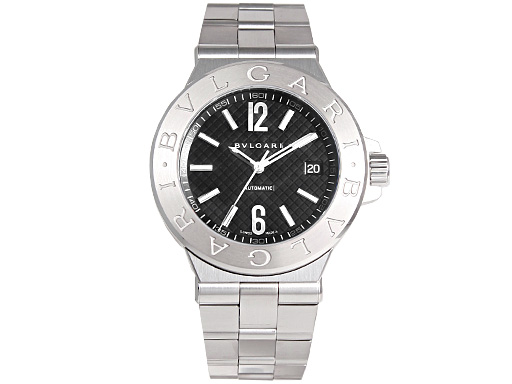 1andone rakuten global market bvlgari watches bvlgari watches bvlgari watches bvlgari watches mens diagono classic automatic black dg40bssd watch serial