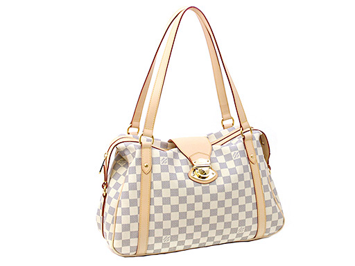 Louis Vuitton bags VUITTON LOUIS VUITTON N42220 damieazur Stresa PM shoulder bag