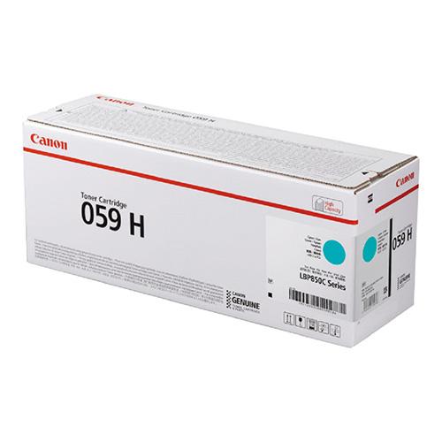 新作アイテム毎日更新 PC関連用品 キヤノン カラーレーザートナー 国際ブランド シアン CRG-059HCYN 種別:純正 対応機種:LBP-852Ci 1本 4549292137125 851C