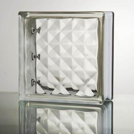 世界一売れるガラスブロック 出群 送料無料 格安激安 ガラスブロックガラス 厚み80mm 国際基準サイズ
