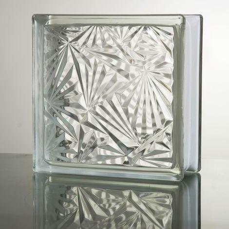 世界一売れるガラスブロック 定番の人気シリーズPOINT(ポイント)入荷 40%OFFの激安セール 送料無料 ガラスブロックガラス 厚み80mm 国際基準サイズ