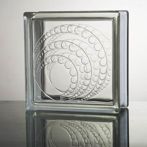 オリジナル 世界一売れるガラスブロック 送料無料 ガラスブロックガラス 国際基準サイズ 厚み80mm 希望者のみラッピング無料