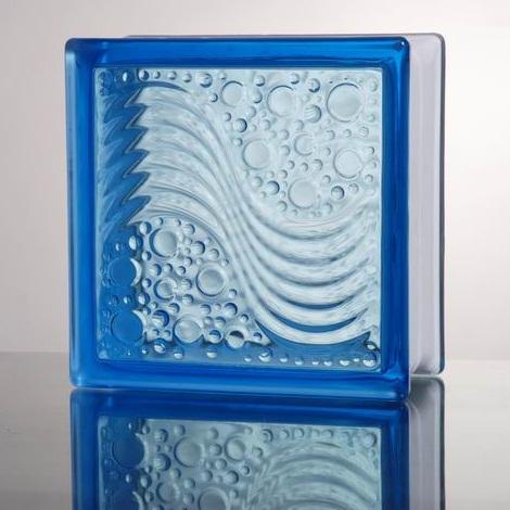 世界一売れるガラスブロック 半額 送料無料 ガラスブロックガラス 店 厚み80mm 国際基準サイズ
