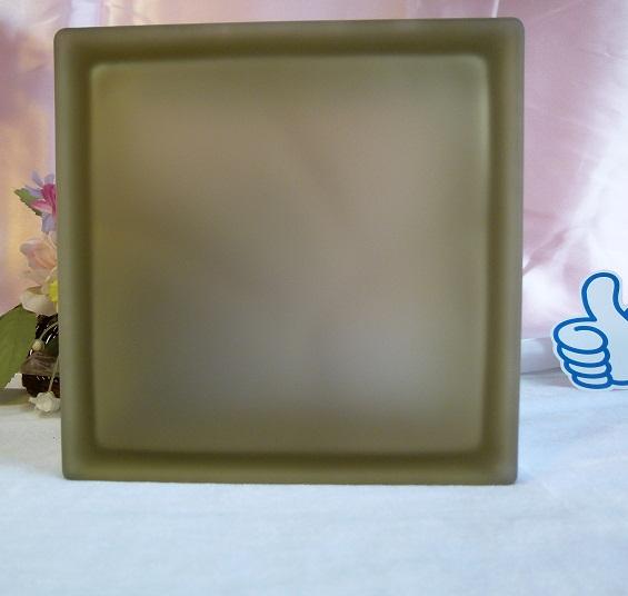 世界一売れるガラスブロック 送料無料 ガラスブロックガラス 商舗 国際基準サイズ 特価品コーナー☆ 厚み80mm