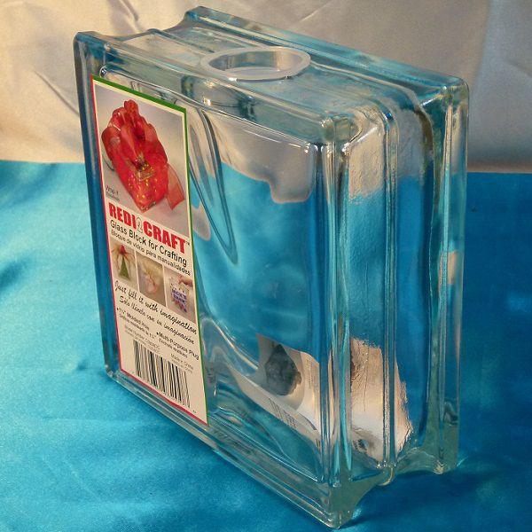 【送料無料】16個セット ガラスブロックガラス 円形口 多用途ガラスブロック