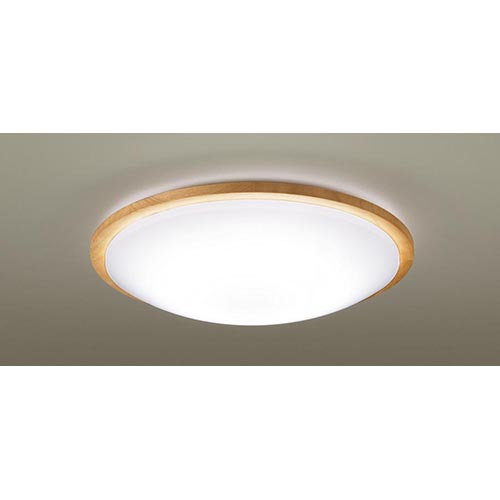 Panasonic LEDシーリングライト ~6畳 LGBZ0520