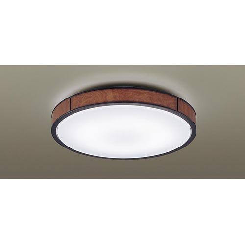 Panasonic LEDシーリングライト ~8畳 LGBZ1517