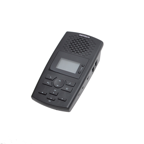 【マラソンでポイント最大44倍】サンコー ビジネスホン対応「通話自動録音BOX2」 ANDTREC2